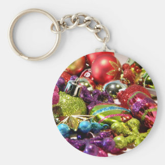 Ornaments I Key Chains