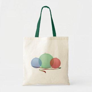 Ornaments Tote Bag