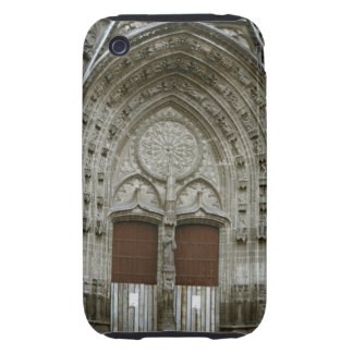Ornate archway entrance with old-fashioned iPhone 3 tough case