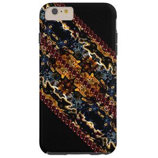 Ornate Art Goth Steampunk Renaissance CricketDiane Tough iPhone 6 Plus Case