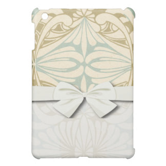 ornate art nouveau style abstract pern cover for the iPad mini