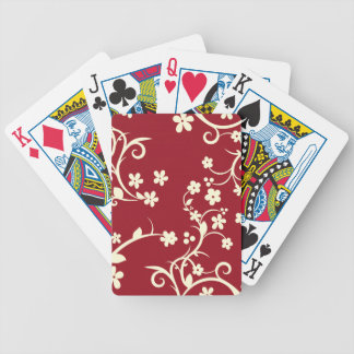Ornate Bicycle® Playing Cards