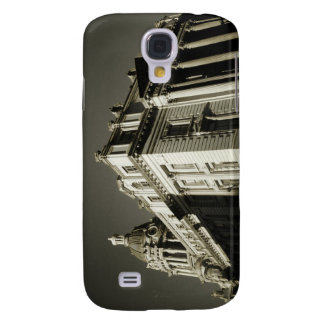 Ornate Centre Street Building Samsung Galaxy S4 Case