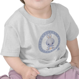 Ornate Chinese Year of the Rabbit Shirt