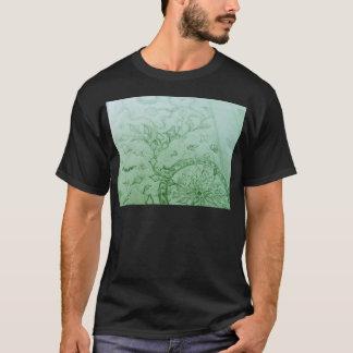 Ornate Design T-Shirt