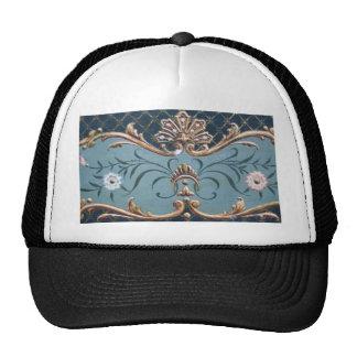 Ornate Design Trucker Hat