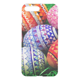 Ornate Easter Eggs iPhone 8 Plus/7 Plus Case