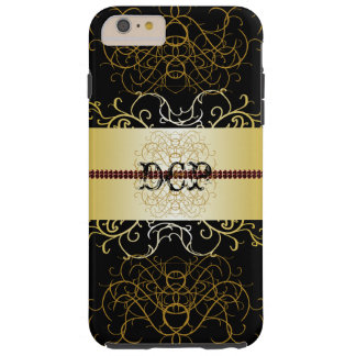 Ornate Elegant Dressy Party Holiday CricketDiane Tough iPhone 6 Plus Case