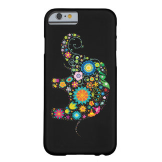Ornate Elephant Barely There iPhone 6 Case