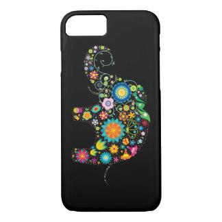 Ornate Elephant iPhone 7 Case