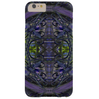 Ornate Gothic design Barely There iPhone 6 Plus Case