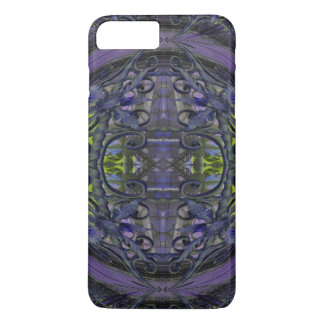Ornate Gothic design iPhone 7 Plus Case