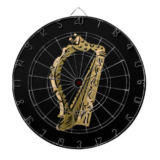 Ornate harp graphic black ring.png dart board