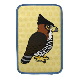 Ornate Hawk-Eagle Sleeve For MacBook Air