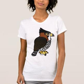 Ornate Hawk-Eagle T-Shirt