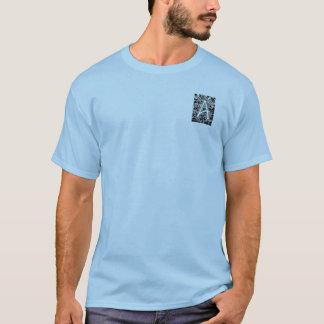 "Ornate Letter ""A"" T-Shirt"