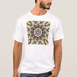 Ornate Mandala Design T-Shirt