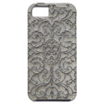 Ornate Metal iPhone 5 Case