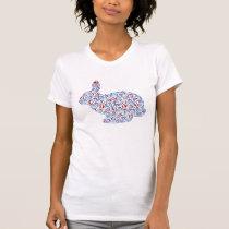 Ornate Rabbit T-Shirt