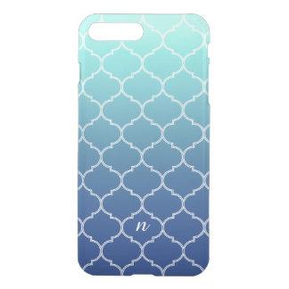 Ornate Sea Breeze iPhone 7 Plus Case