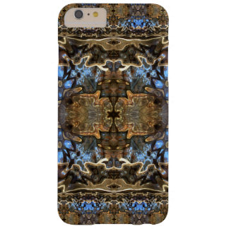 Ornate Steampunk Goth CricketDiane Cosplay Barely There iPhone 6 Plus Case