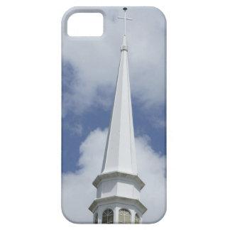Ornate Steeple iPhone SE/5/5s Case