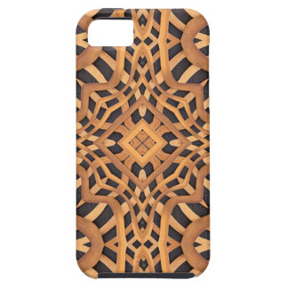 Ornate Trellis iPhone SE/5/5s Case