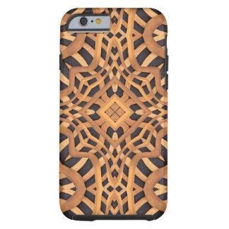 Ornate Trellis Tough iPhone 6 Case