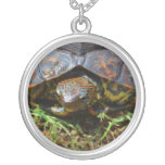 Ornate Turtle top view saturated.jpg Necklaces