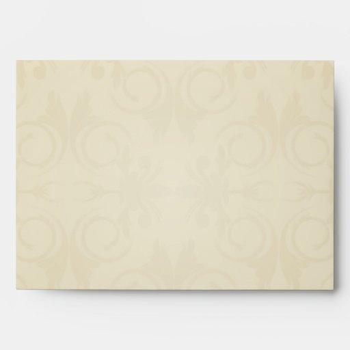 Ornate Vintage Envelopes