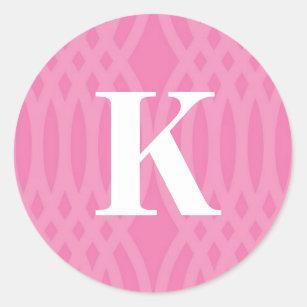 Ornate Letter K Craft Supplies