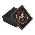 Ornate Year of the Horse GR Premium Keepsake Box