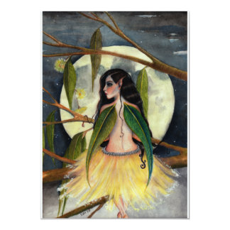 Ornella - Australian Fairy Card