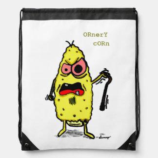 Ornery Corn Backpack