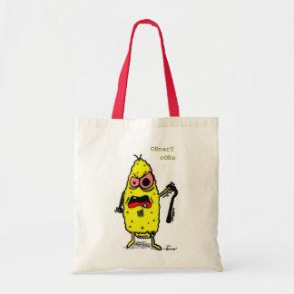 Ornery Corn Tote Bag