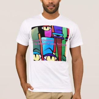 ornette coleman album cover T-Shirt