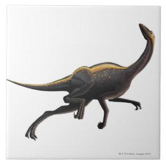 Ornithomimus Tejas Ceramicas
