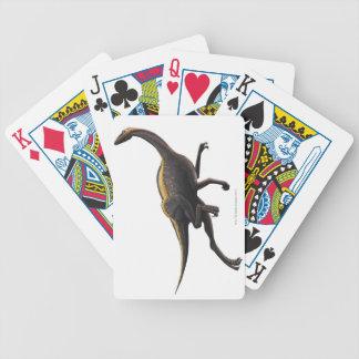 Ornithomimus Baraja