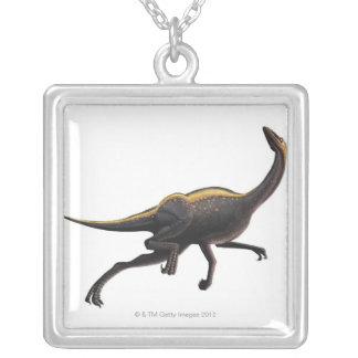 Ornithomimus Colgante Personalizado