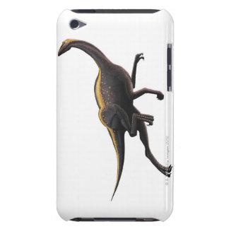 Ornithomimus iPod Case-Mate Cobertura