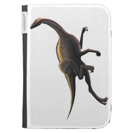 Ornithomimus Kindle Keyboard Cases