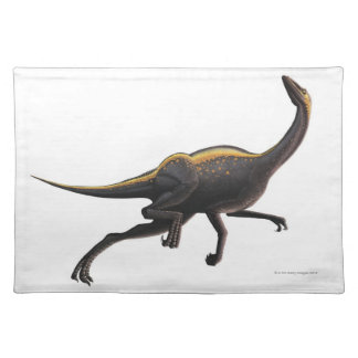 Ornithomimus Placemat
