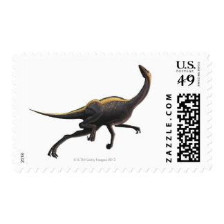 Ornithomimus Envio