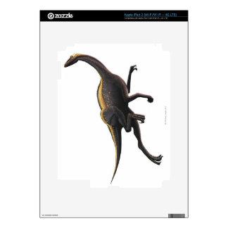 Ornithomimus iPad 3 Pegatina Skin