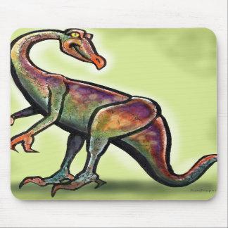 Ornithomimus Alfombrillas De Ratones