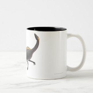 Ornithomimus Tazas