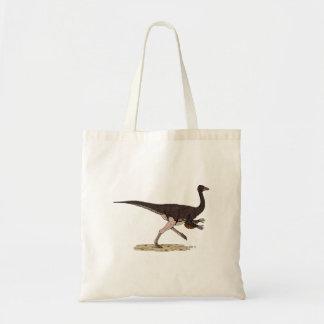 Ornithomimus Tote Bag