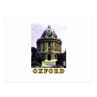 Oro 1986 de la foto 198 de Oxford el soldado Postales