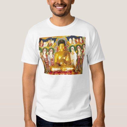 Oro Buda Playeras