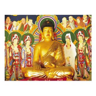 Oro Buda Postal